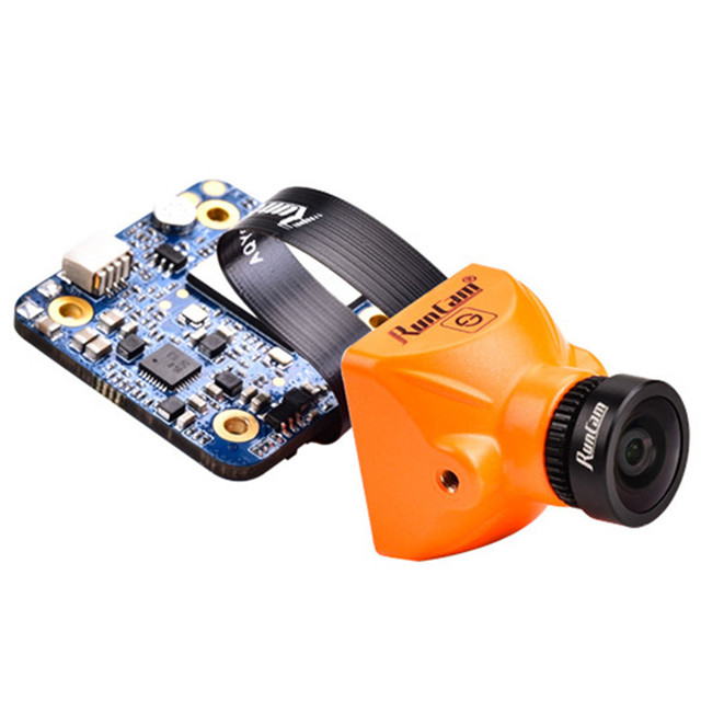 Hot Sales RunCam Split Mini 2 FOV 130-Degree 1080P / 60fps HD Recording WDR FPV Camera NTSC / PAL Switchable For Racing Drone 1