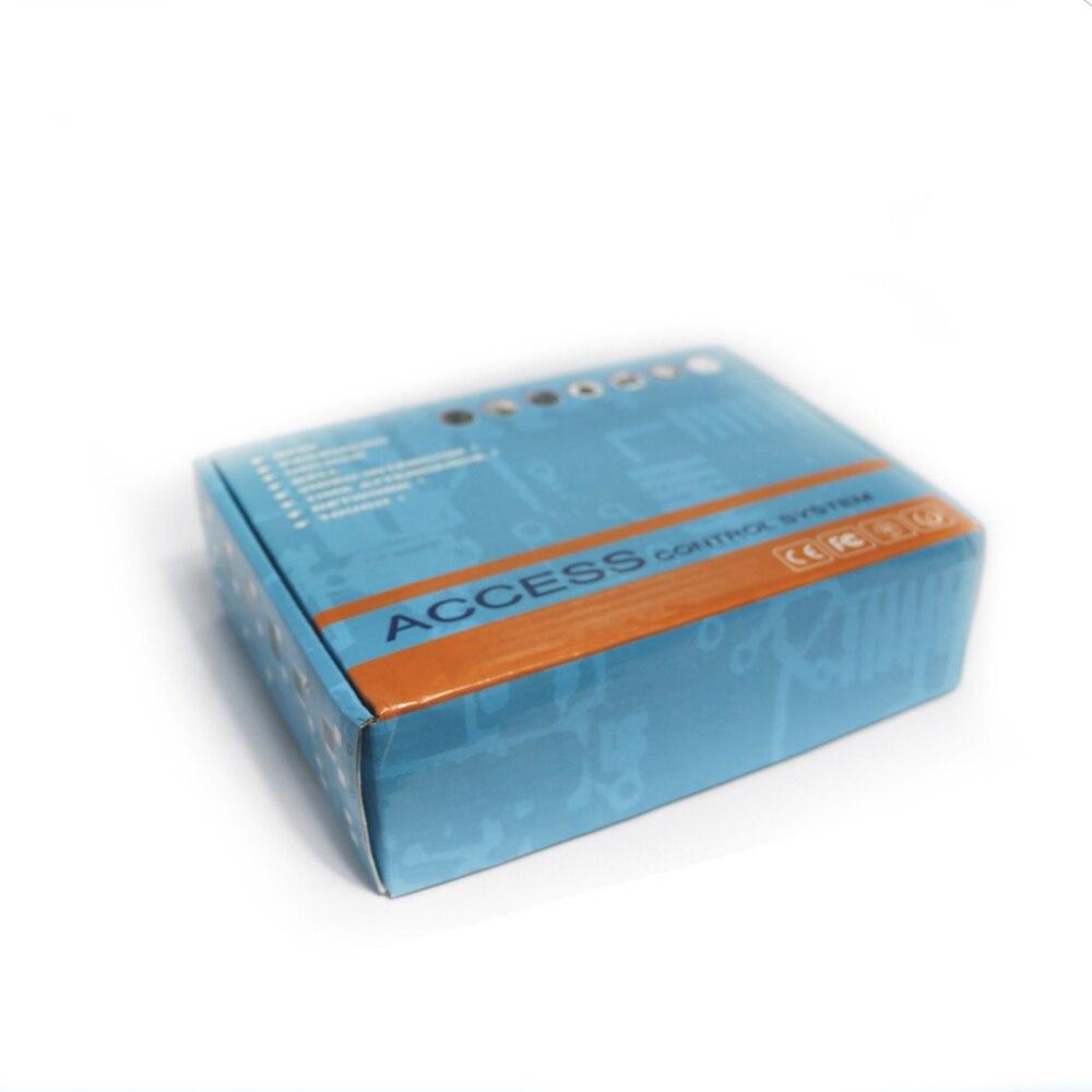 Metalloberteil imprägniern, / Note digitaler Schlüssel 125KHZ RFID - Schutz und Sicherheit - Foto 3