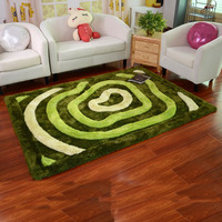 3d carpet soft elastic yarn carpets coffee table parlor brand Modern carpet 1600x2300mm code5001