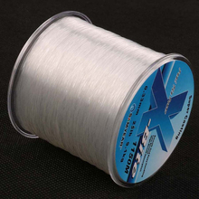 920m 25lb Top Quality Monofilament Nylon Fishing Line Wire Super Strong Japan Material Fishline for Saltwater Carp Fishing