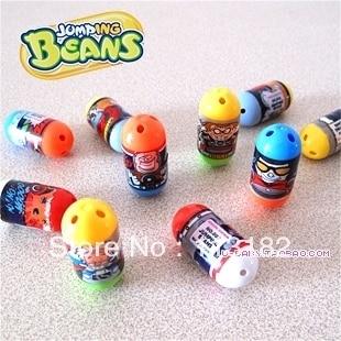 2013 New Beans beans gold beans jumping beans bulk child toy
