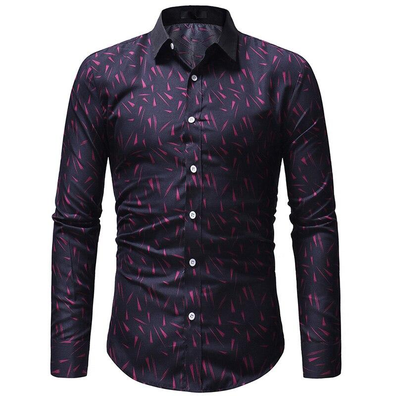 Comprar Jcchenfs 2018 Camisa Casual De Hombre Marca Moda