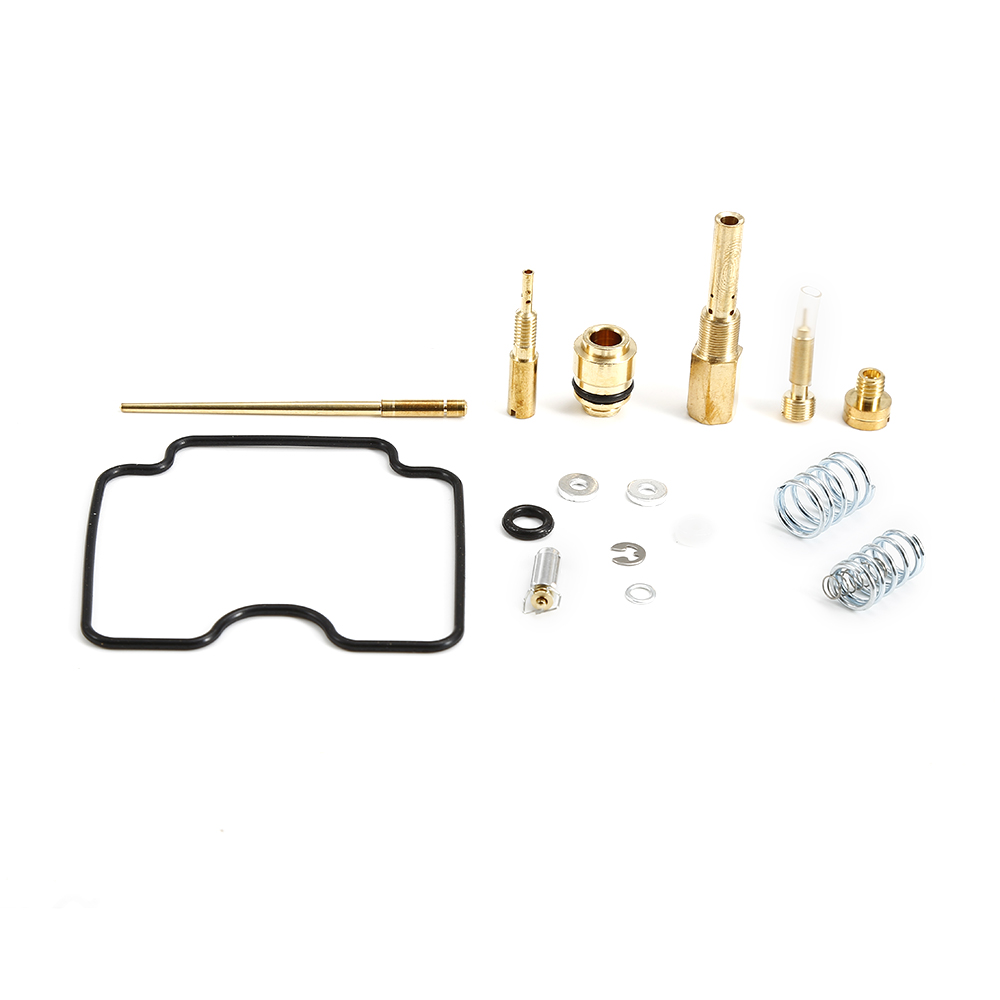 Auto Parts Carburetor Carb Rebuild Kit fits for Suzuki