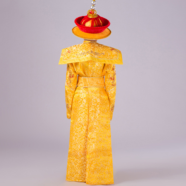 3befdf086 China Adult boys chinese emperor costume ancient costumes chinese emperor  clothes prince robe clothing tang dynasty emperors-in Sets from Novelty &  Special ...
