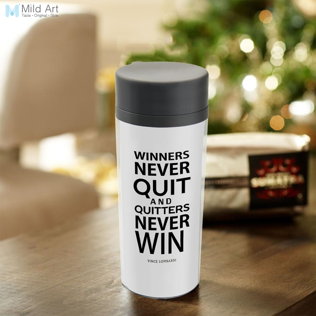 Water Bottle Quotes Aliexpress.: Buy Personalized BPA Free Plastic Insulated  Water Bottle Quotes