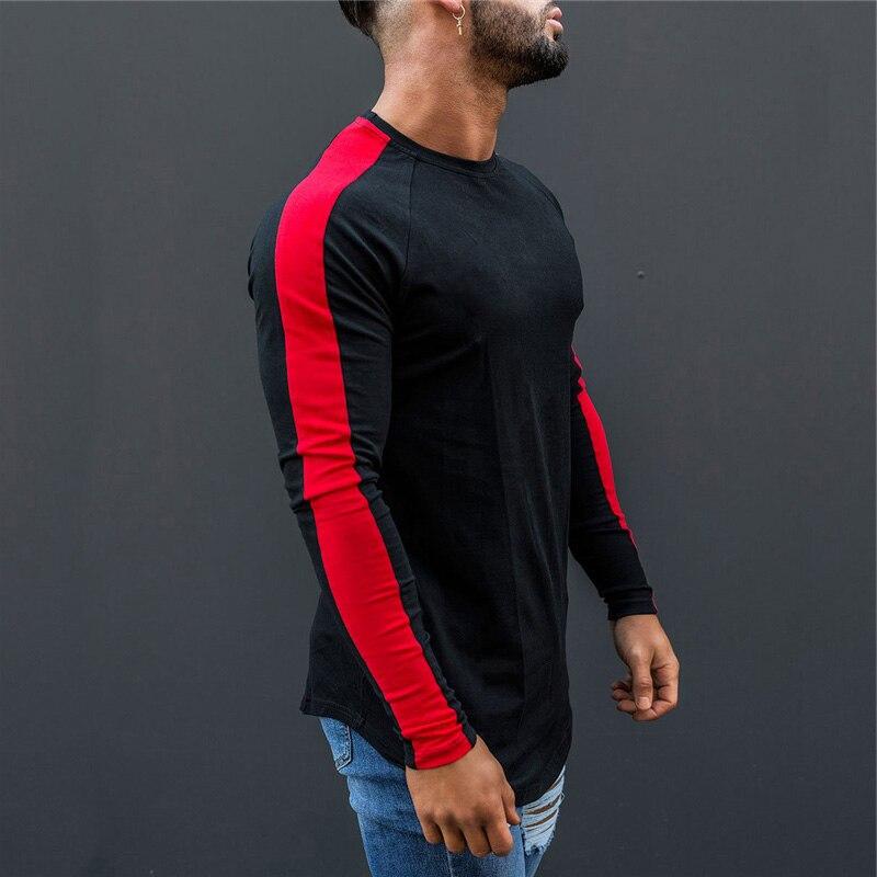Muscleguys T-Shirt Men 2018 Spr