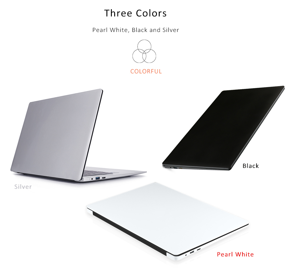 ZEUSLAP 15.6inch Intel Quad Core CPU 4GB Ram 64GB EMMC Windows 10 System 19*1080P IPS Screen Netbook Laptop Notebook Computer 10