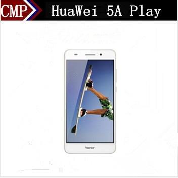 "Original HuaWei Honor 5A Play 4G LTE Mobile Phone Kirin 620 Octa Core Android 6.0 5.5"" IPS 1280X720 2GB RAM 16GB ROM 13.0MP"