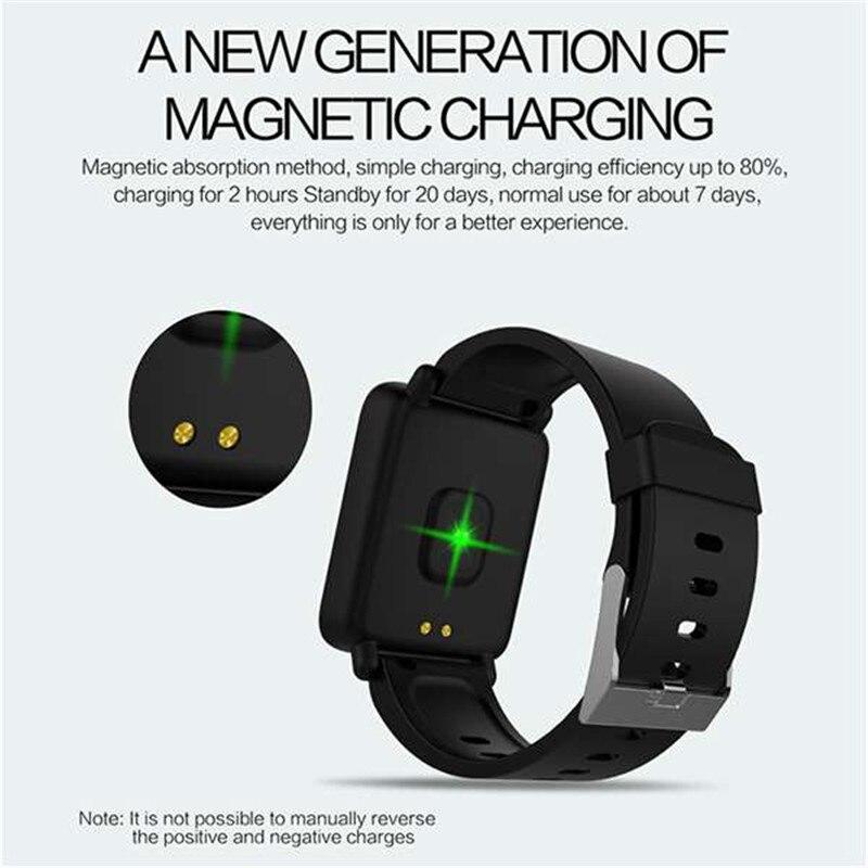 M28 Smart Watch 6