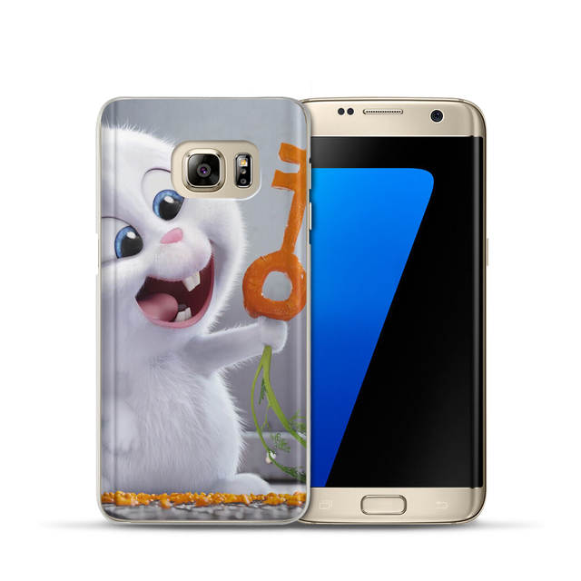 09175f3cf6 Online Shop Cute Cartoon Cases For Samsung Galaxy Grand prime S6 S7 Edge S8  Plus Note 8 J2 J3 J5 J7 A3 A5 2016 2017 Soft Silicone Back Cover |  Aliexpress ...