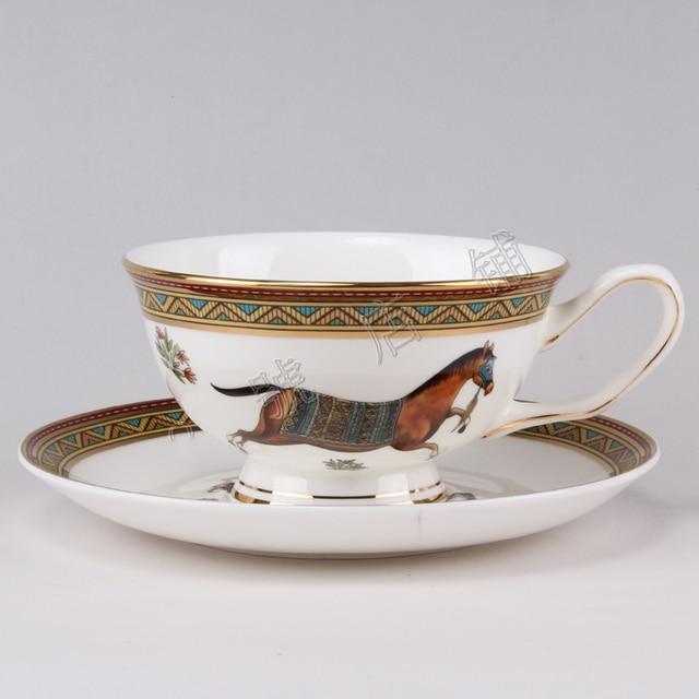 Horse Tea Cup Set - Wiring Diagrams