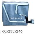 Car Evaporator Core For MITSUBISHI MONTERO SPORT 00-04 (AC.115.246) OEM# MR 500191 automotive air conditioning repair parts