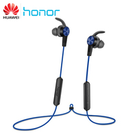 Boxed 100 Original Huawei Honor XSport Bluetooth Earphone AM61 IPX5 Music Waterproof Wireless Headset For Android