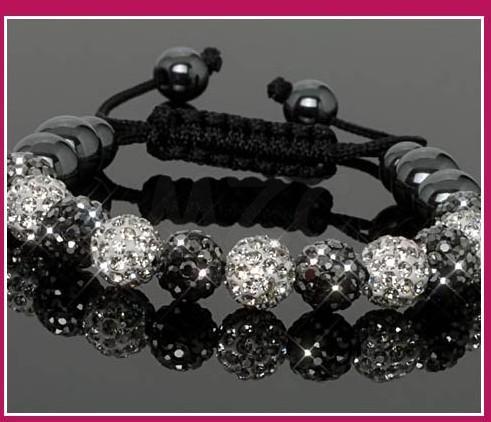 Brun Flash Bracelet handmade et cousu en angleterre grande taille