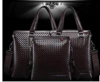 The New Hot Spot Multi Style Casual Men S Bag Leather Business Men S Shoulder Men