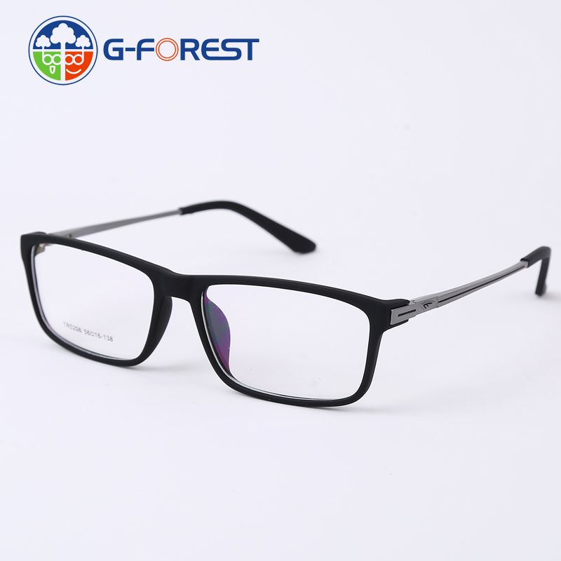 a6da37a92d2 New arrival spectacle frames MEN myopia glasses frame eyeglasses ...