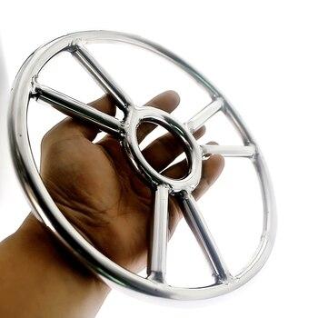 Shibari Japanese Ring Stainless Steel Chasitity suspension Shibari  Japanese Shibari bondage SHIBARI SUSPENSION RING BDSM RING