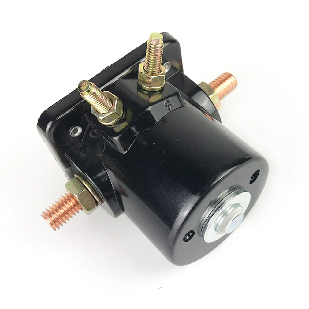 NEW STARTER SOLENOID SWITCH OMC MARINE OUTBOARD