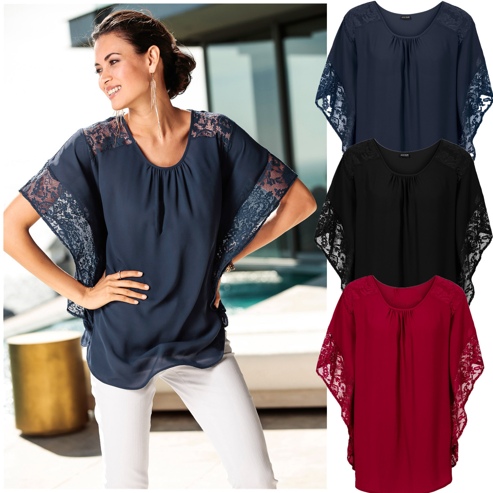 Compare Prices on Bat Blouses- Online Shopping/Buy Low Price Bat ...