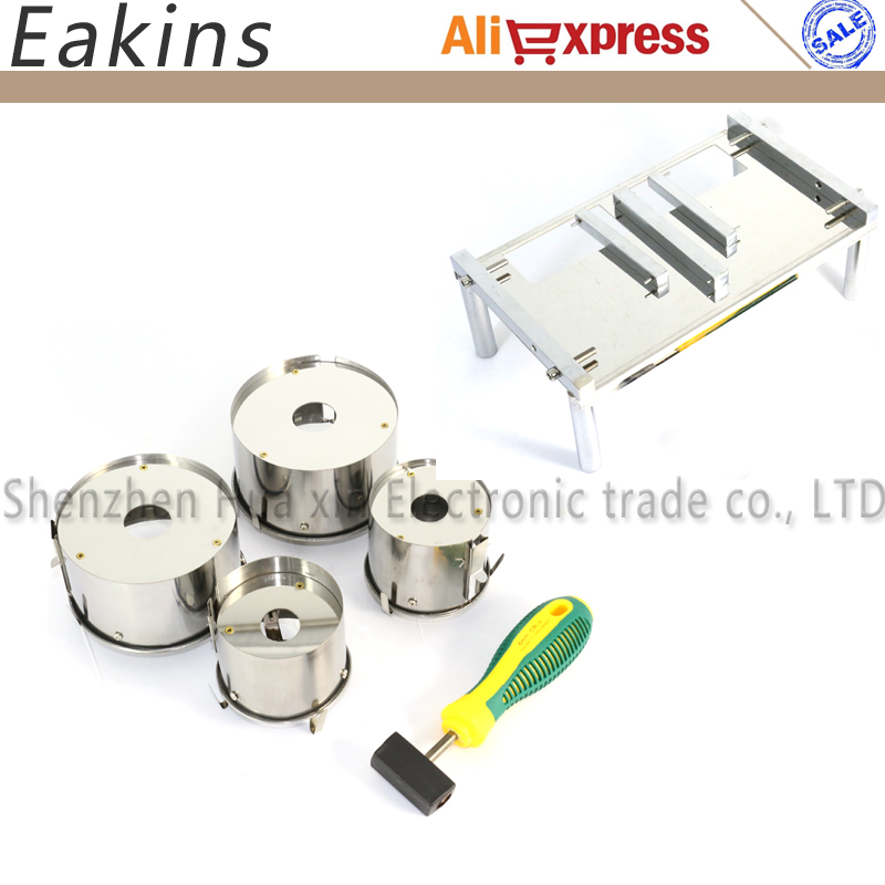 HHD PC Hard disk Opening repair tool data recovery tools 2.5 3.5 SAS SCS