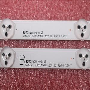 Image 3 - 10 ピース/ロット LED ライトサムスン 2013SONY40B 3228 05 REV1.0 130927 テレビソニー KDL 40R450B 5 個 + 5 枚の b