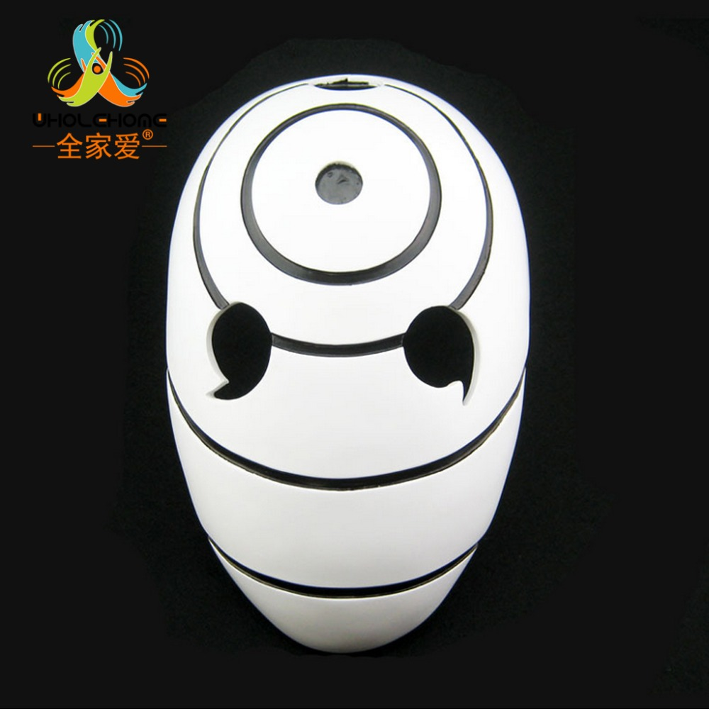 New Version Obito Tobi Mask Cosplay Prop - free shipping ...