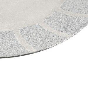 Image 5 - โปรโมชั่นที่ดีที่สุด1PC 4นิ้ว100มม.ใบเลื่อยวงเดือนเพชรเซรามิคหินแกรนิตแผ่นล้อTippedตัดเครื่องมือร้อนขาย