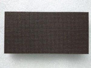 Image 4 - 2 chiếc miễn phí vận chuyển module Led p2.5 64x tháng độ sáng cao p2.5 trong nhà LED ký Module 32x64 hub75 RGB LED ma trận