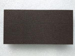 Image 4 - 2pcs free shipping led module p2.5 64x32 , high brightness p2.5 indoor led sign module 32x64 hub75 rgb led matrix
