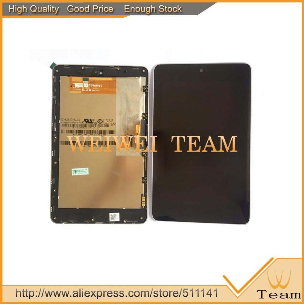 ASUS Google Nexus 7 nexus7 2012 ME370T-1