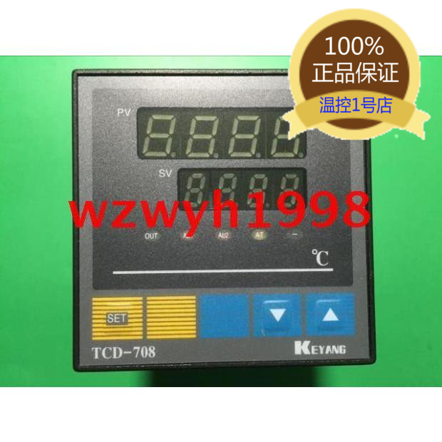 KEYANG keyang TCD-708RRR temperature controller TCD-708 smart watch TCD-708G30R4R5KEYANG keyang TCD-708RRR temperature controller TCD-708 smart watch TCD-708G30R4R5