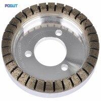 HIGH QUALITY Segmented Diamond Abrasive Wheel 150*10*10, 80Grit, Grinding wheel for glass machine