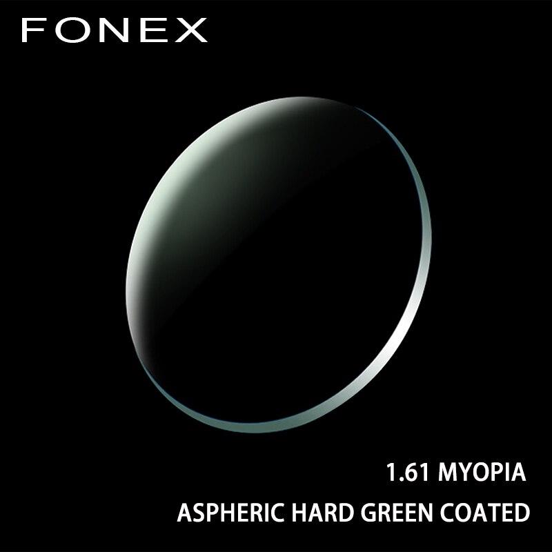 1,56 (SPH-0,50 ~-4,00 o + 0,50 ~ + 4,00) receta CR-39 resina lente asférica gafas lentes miopía hipermetropía la presbicia lente