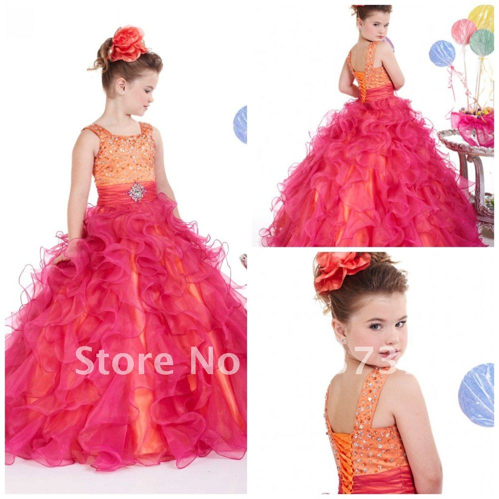 Aliexpress.com : Buy Wholesale 2012 New Style Cheap Red Ruffles ...