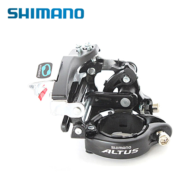 Shimano Fd M310 8 Speed 8s Mountain Mtb Bike Bicycle Parts Cycling