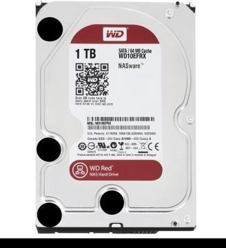 3 года гарантии 100% Новый и оригинальный WD10EFRX 1 ТБ SATA3 64 М 7200 ОБ./МИН.