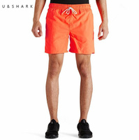 2016 Summer New Polyester Sport Gym Shorts Homme Running Tennis Tranning Brand Men Clothing Fashion Hawaiian