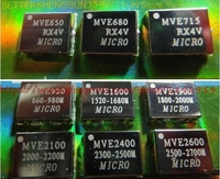 50 3000MHz series full voltage controlled oscillator VCO|ABS Sensor| |  -