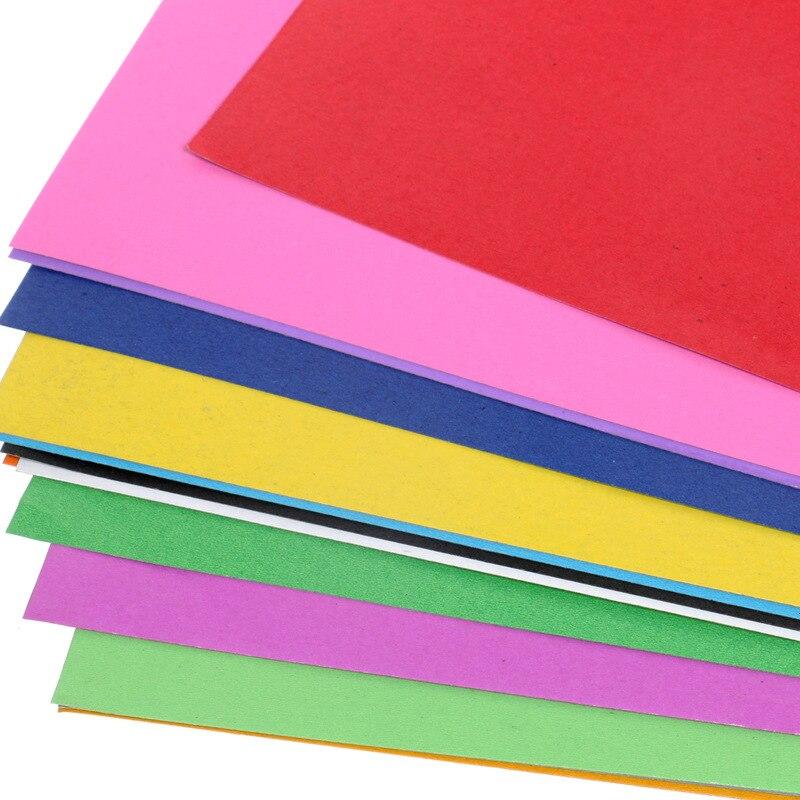 Так, цвет картона открытки