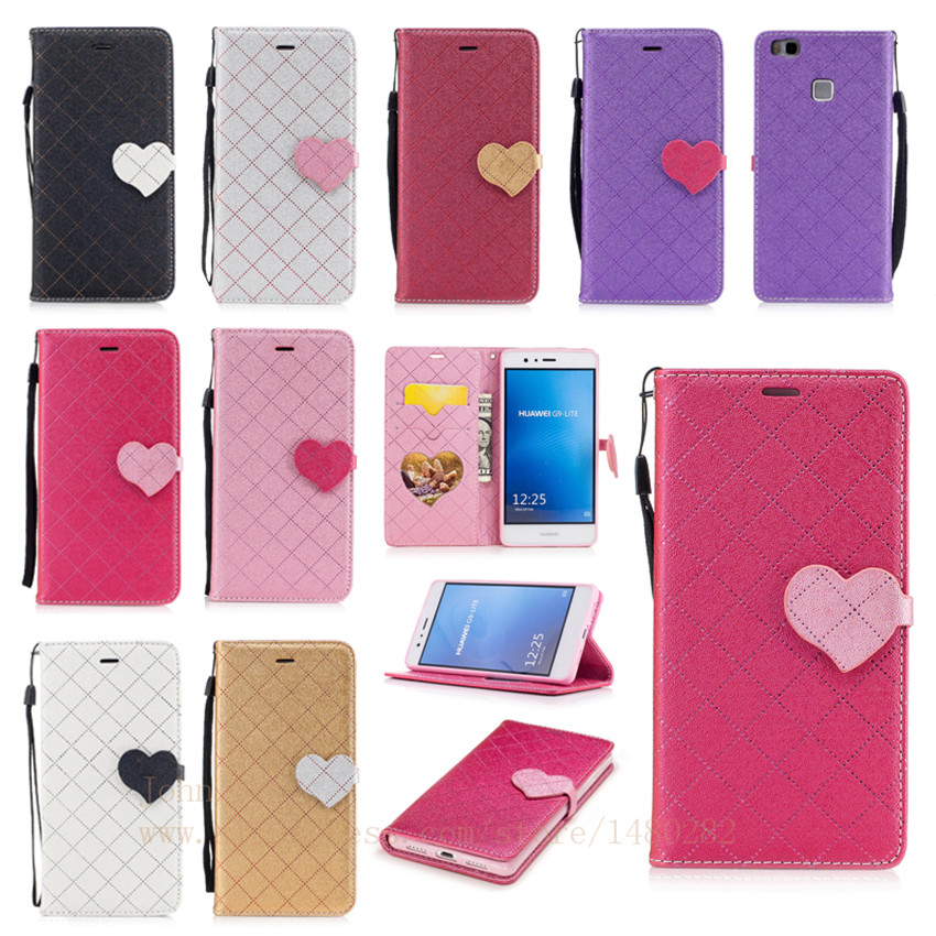 For Lenovo A7010 5 Android Phone Silicone Cases Wallet Leather Flip Cover Protective Coque