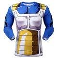 Newest Cute Kid Goku New 3D Long t shirts Women Men Casual tees Anime Dragon Ball Z Super Saiyan t shirts Harajuku tee shirts