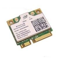 SSEA for Intel Centrino Advanced-N 6235 6235ANHMW WIFI Bluetooth 4.0 Half MINI PCI-E Card 802.11 a/b/g/n Dual-band 2.4G/5GHZ