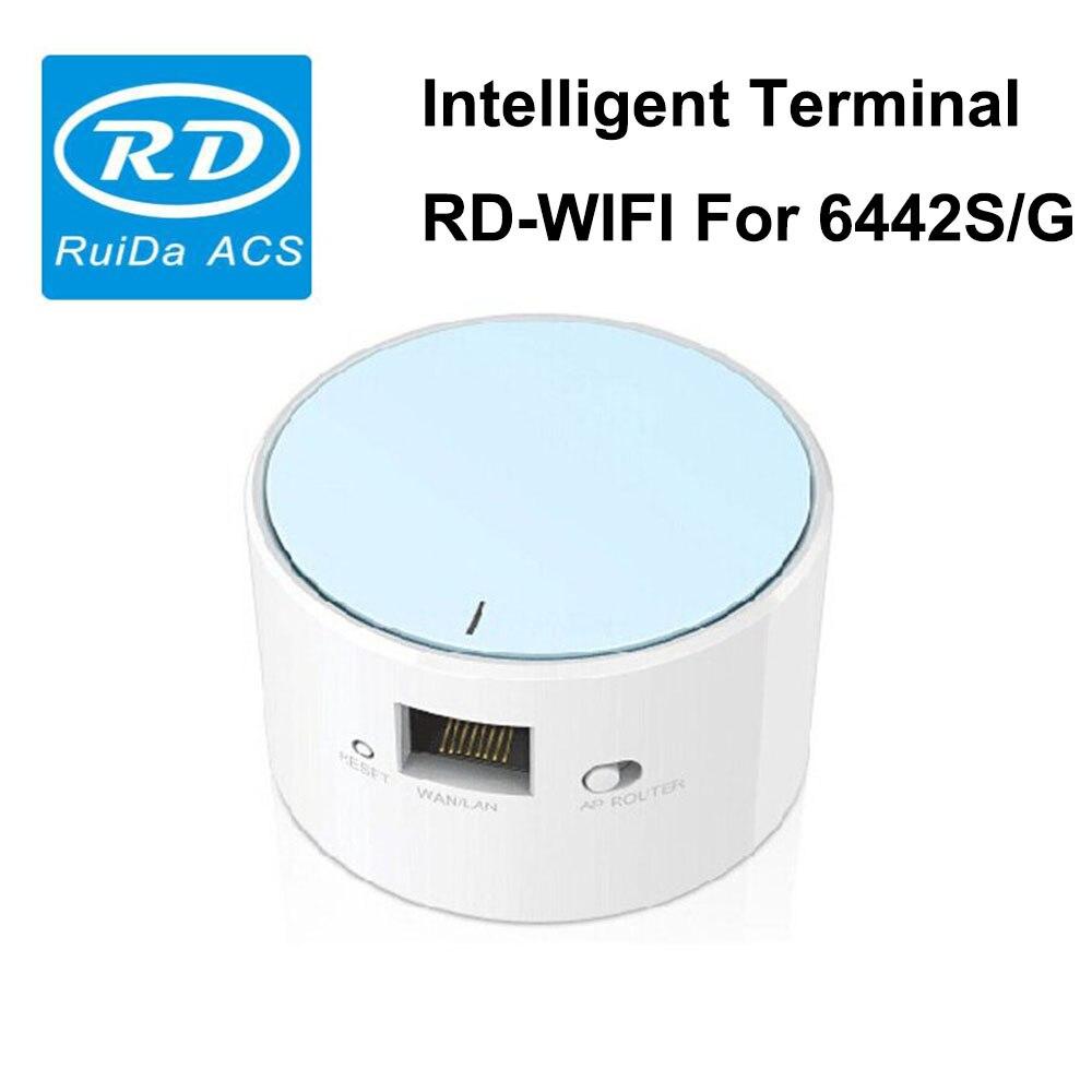 Ruida Wireless WIFI Convertor for Co2 Laser Controller RDC6442G RDC6442S free shipping ruida rdc6442s co2 laser spare parts laser machine controler co2 laser controller system
