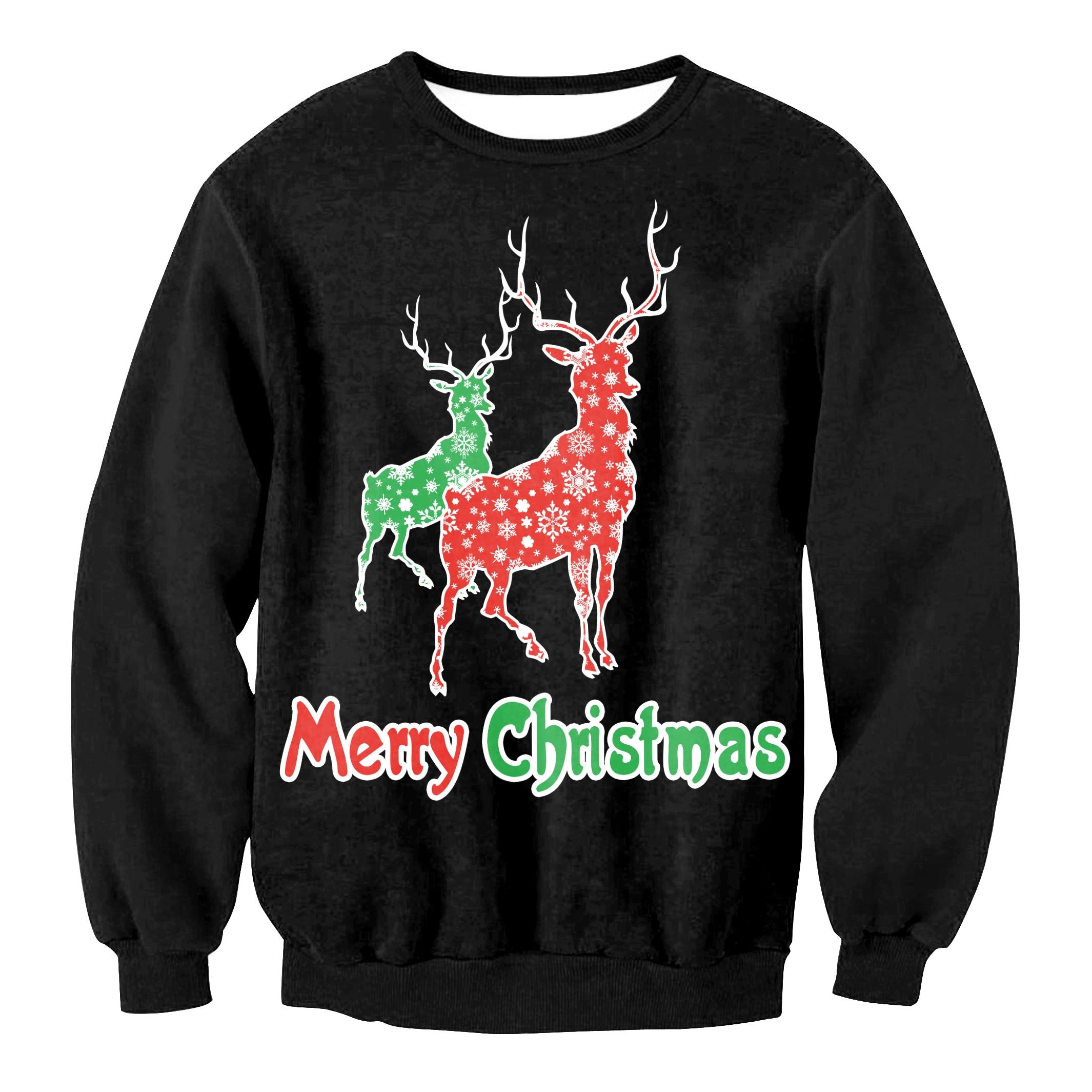 Online Get Cheap Sports Christmas Sweaters -Aliexpress.com ...