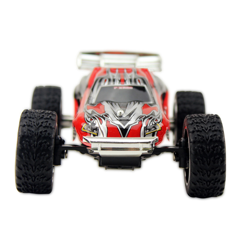 Original WLtoys L929 RC Car Children's Electric Car 2.4G Remote Control Toys 4CH Speeds Remote Control Car Free Shipping