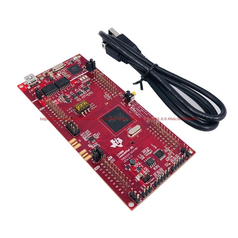 C2000 F28379D LaunchPad development board suite LAUNCHXL F28379D