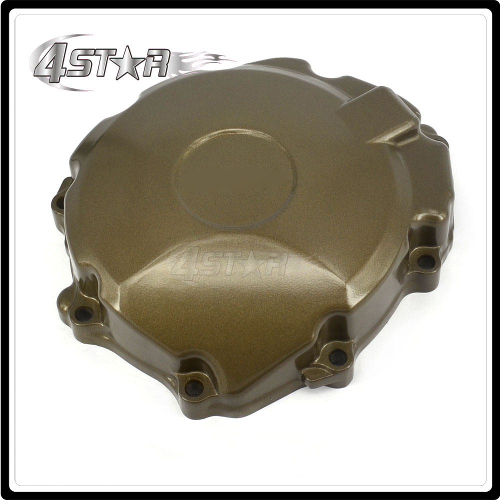 Motorcycle Engine Motor Stator Crankcase Cover For HONDA CBR1000RR 2008-2011 2008 2009 2010 2011 08 09 10 11 arashi motorcycle radiator grille protective cover grill guard protector for 2008 2009 2010 2011 honda cbr1000rr cbr 1000 rr