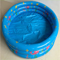 New Arrival Baby Kid Round Swimming Pool Children PVC Durable Swimming Pools Inflatable Piscina  Lmy905