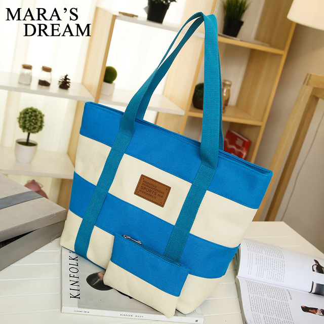 Luxury Handbags Women Bags Designer High Quality Canvas Casual Tote Bags Shoulder Bags Female Bolsa Feminina