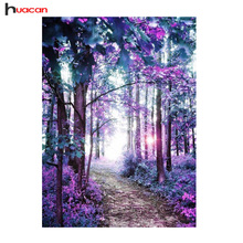 Beautiful Landscape Diamond Painting